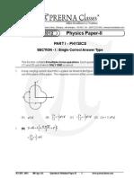 IIT JEE2012PhyIIQuestionsSolutions (1)