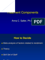 3Treatment Components Out