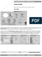 Architecture Et Construction 3d 2004 - Guide_pas_a_pas