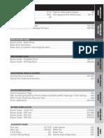 Catalogo EBC 2011