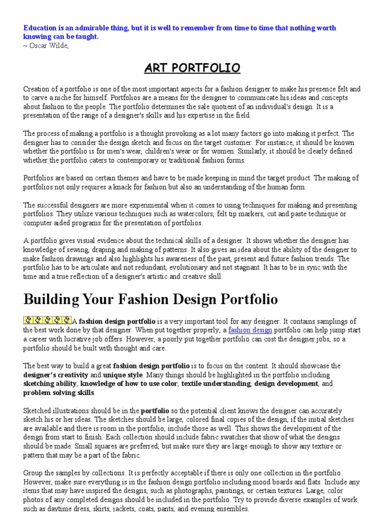 Fashion Portfolio Notes Fashion Fashion Beauty