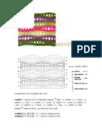 Waves Pattern 2