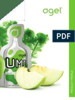 Productprofiles UMI