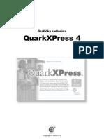 Quark Ex Pres
