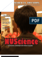 NU Science Issue 2