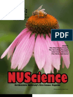 NU Science Issue 1