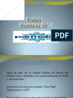 Caso Parmalat