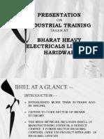 BHEL Haridwar
