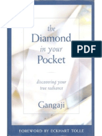 Gangaji the Diamond in Your Pocket Complete