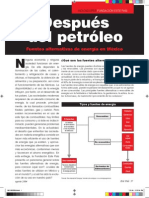 11 Indicadores Despues Del Petroleo Fundacion