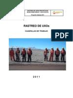 Rastreo Proyecto Eolico Calama