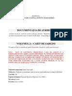 Vol 2.0 - Caiet de Sarcini - Lucrari Social.docx La Targu Lapus