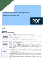 Finanzas_3ratios