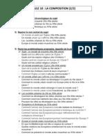 Fiche Composition Module 10 BIS