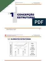 AULA 02 Sistemas Estruturais Concreto