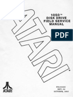 Atari 1050 Field Service Manual[1]