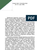 Branko Petranovic Istorija Jugoslavije I  11