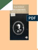 Vlado Miličević - Milanković - Prošlost,sadašnjost,budućnost