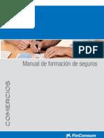 Manual Seguros Consumo Finconsum