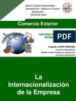 1. Historia Del Comercio Exterior