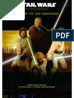 D20 - Star Wars - Power of the Jedi Sourcebook