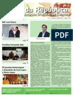 Jornal da Federação Distrital de Coimbra - 2ª Edição