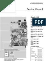 BEKO 12.6 SCHEMA e Service Manual