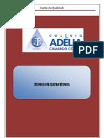APOSTILA ELETROTÉCNICA DE GESTÃO PELA QUALIDADE