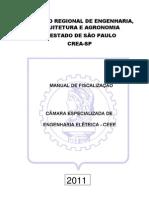 Manual Fiscalizacao CEEE