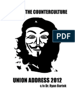 State of the Counterculture Union Address 2012