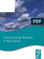 Climate_Change Research in Met Eireann