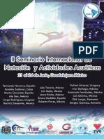 II Seminario Internacional de Natación 2012