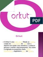 Orkut Trabalho