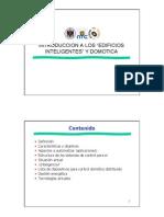 Introducción Edificios Inteligentes y Domótica (Presentación.ppt)