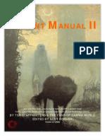 Mutant Manual i i