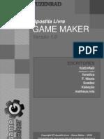 Apostila Livre Game Maker