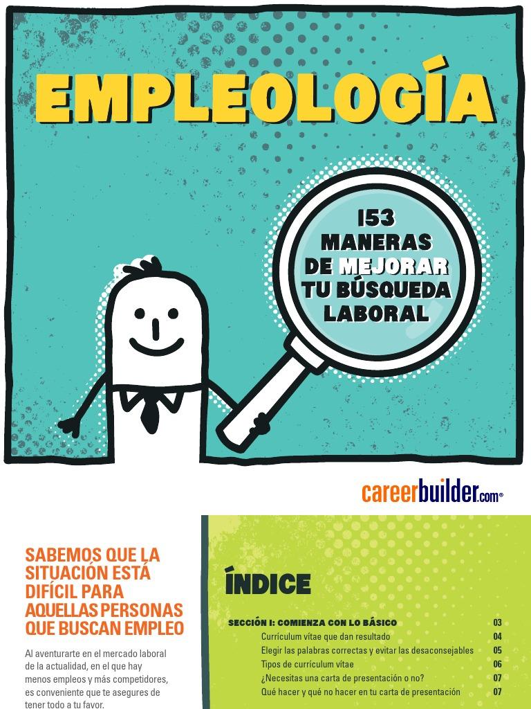 CareerBuilder-Empleologia