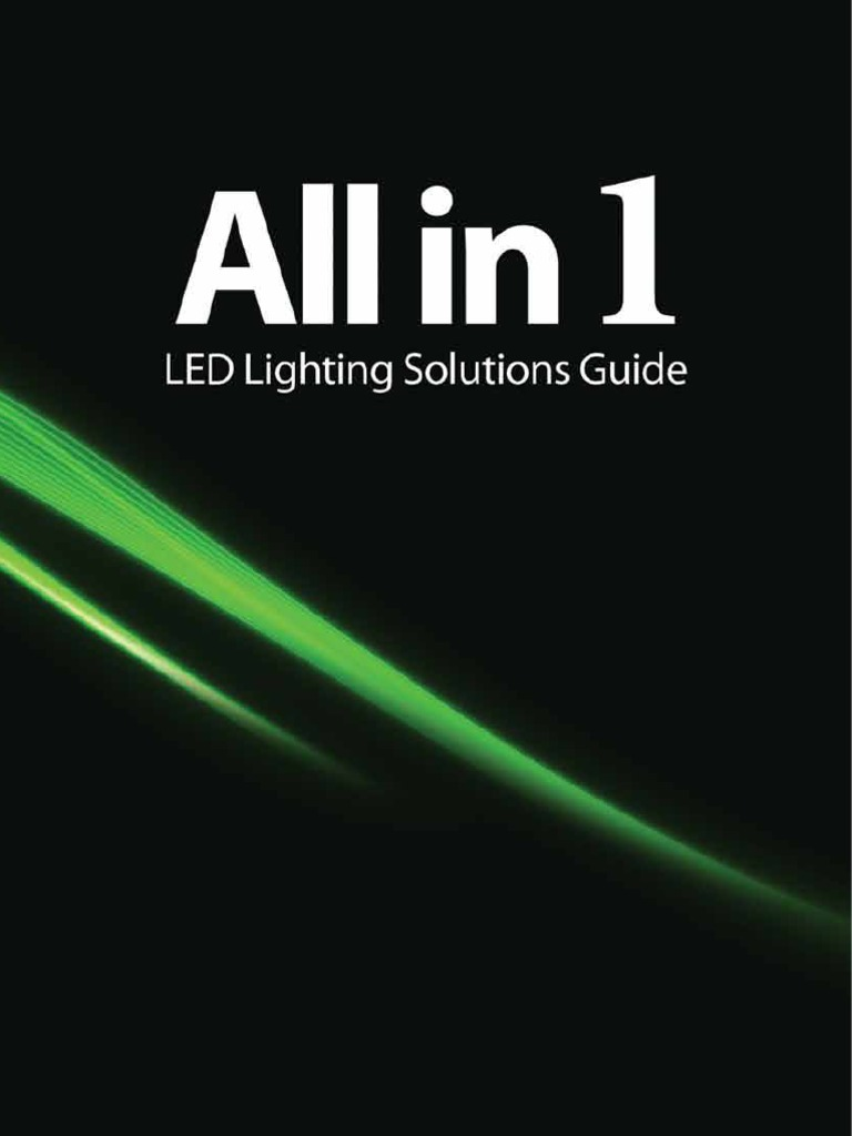 Led Solutions Guide Light Emitting Diode Lighting China Nonisolated Buck Circuit T8 Driver Manufacturer Supplier