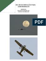 1 Sistema de Iluminacao Para Aeromodelos Parte 1 de 31