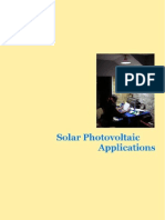 (MG) Rural Solar Microgrid Analysis