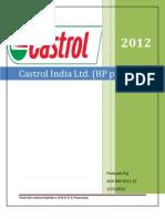 b 099 Castrol