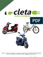 Elecleta Catálogo
