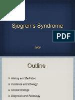 S. Sjogrens