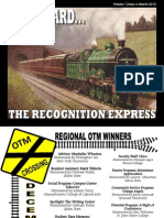 The Recognition Express