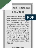 Dispensationalism Examined (2)
