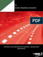 Catalogo Completo 3M-PINTURA