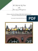 2008's Clubbie Non-Clubbie Relations Paper