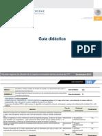 6 - Guia Didactica
