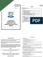 Catalogo Convocatoria 121 Web