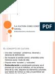La Cultura Como Construccic3b3n Social (2)